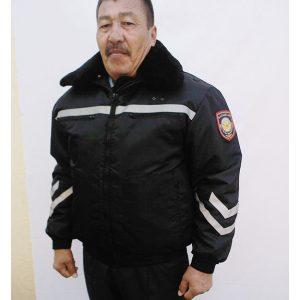 politseiskaya forma 1 300x300 - Куртка мужская (зимняя)- форменная одежда