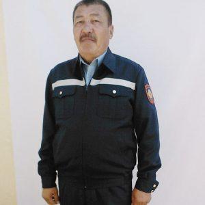politseiskaya forma 2 300x300 - Куртка мужская (демисезонная)- форменная одежда